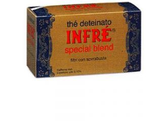 THE INFUSO RE 20 FILTRI 30 G