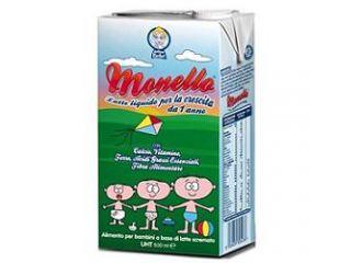 MONELLO LATTE CRESCITA 500 ML