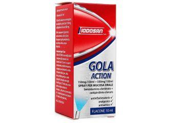 GOLA ACTION