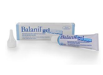 BALANIL GEL 30 ML