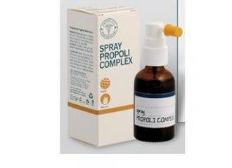 Lfp Oralspray Complex 30ml