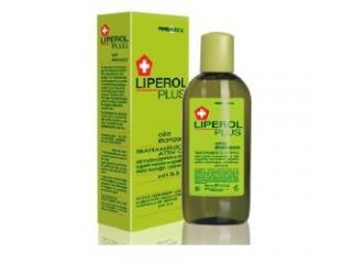 LIPEROL PLUS SHAMPOO 150 ML