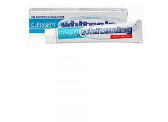 CURASEPT WHITENING DENTIFRICIO 50 ML