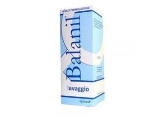 BALANIL LAVAGGIO 100 ML NUOVA FORMULA