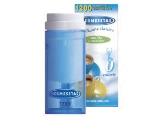 HERMESETAS ORIGINAL 1200 COMPRESSE