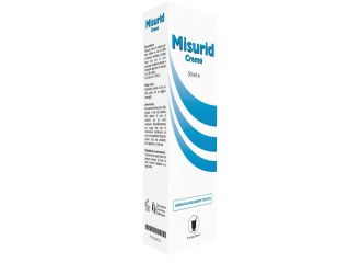 MISURID CREMA 50 ML