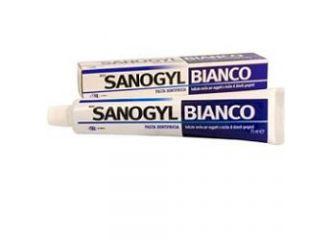 SANOGYL BIANCO PASTA DENTIFRICIA 75 ML