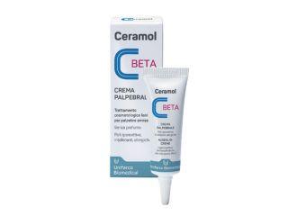 CERAMOL CREMA BETA COMPLEX PALPEBRALE TUBETTO 10 ML