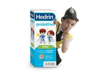 HEDRIN PROTETTIVO SPRAY 200 ML