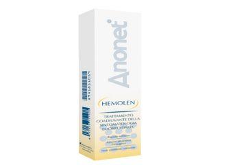 HEMOLEN ANONET CREMA 30 ML