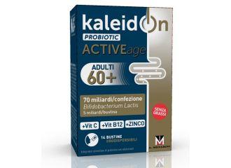 KALEIDON PROBIOTIC ACTIVE AGE 14 BUSTINE