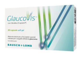 GLAUCOVIS 30 CAPSULE SOFTGEL