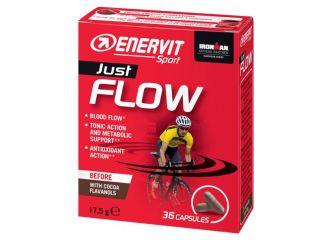 ENERVIT JUST FLOW 36 CAPSULE 17,5 G