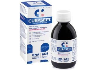 CURASEPT COLLUTORIO 0,20 200 ML ADS + DNA