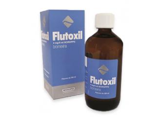 FLUTOXIL 4 MG/5 ML SCIROPPO